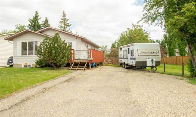 7301 99 Street, Grande Prairie, AB T8V 4Y1 (#A1117350) :: Calgary Homefinders