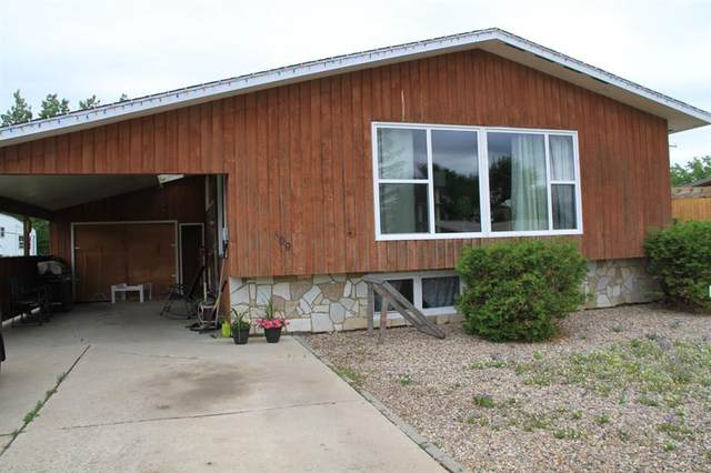 509 2 Street W, Barnwell, AB T0K 0B0 (#A1117478) :: Calgary Homefinders