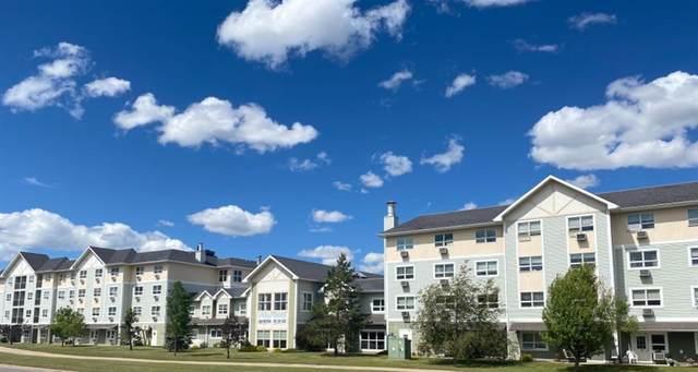 10402 111 Street #426, Grande Prairie, AB T8V 8G4 (#A1117744) :: Greater Calgary Real Estate