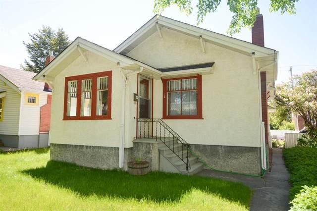 211 7 Avenue NE, Calgary, AB T2E 0M6 (#A1117902) :: Calgary Homefinders