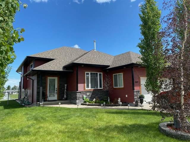 1517 42 Street W, Edson, AB T7E 0A5 (#A1118131) :: Western Elite Real Estate Group