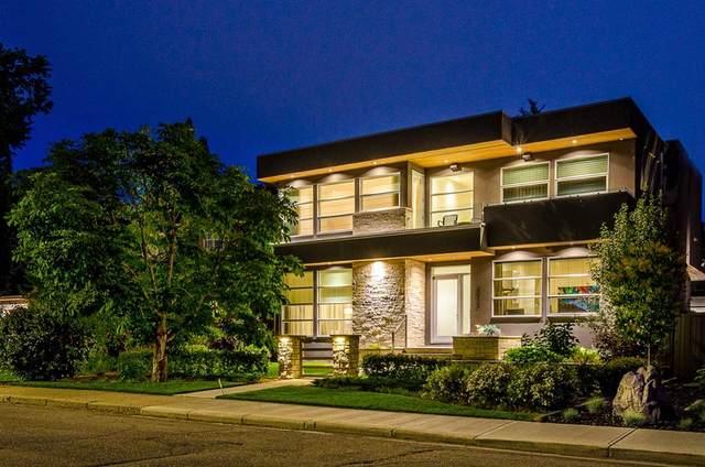 2812 6 Avenue NW, Calgary, AB T2N 0Y3 (#A1118198) :: Calgary Homefinders
