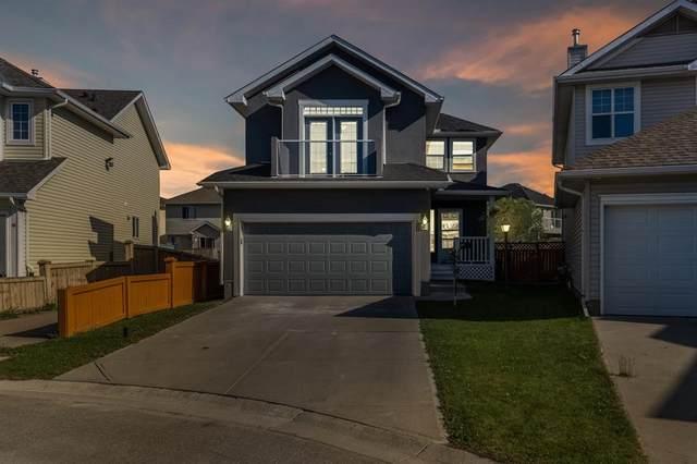 40 Coral Reef Bay NE, Calgary, AB T3J 3Y4 (#A1118339) :: Calgary Homefinders