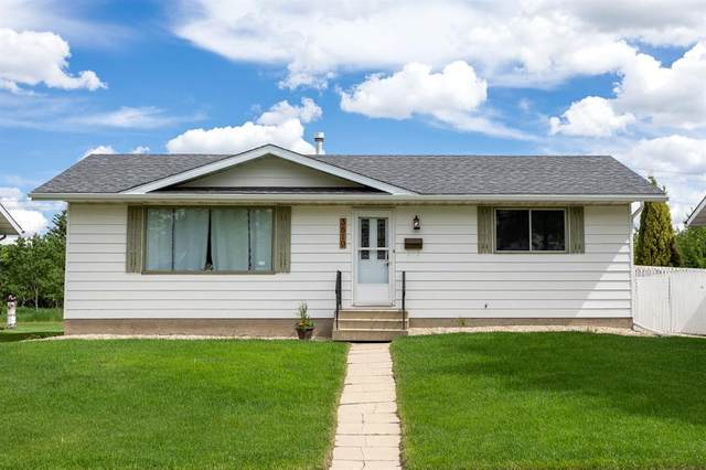 3819 65 Street, Camrose, AB T4V 3R9 (#A1118415) :: Calgary Homefinders