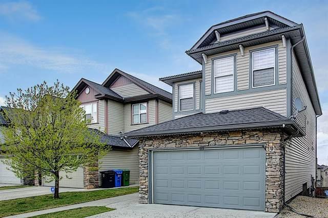 110 Kincora Glen Mews NW, Calgary, AB T3R 0B6 (#A1118527) :: Calgary Homefinders