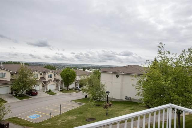 72 Hamptons Link, Calgary, AB T3A 5V9 (#A1118682) :: Calgary Homefinders