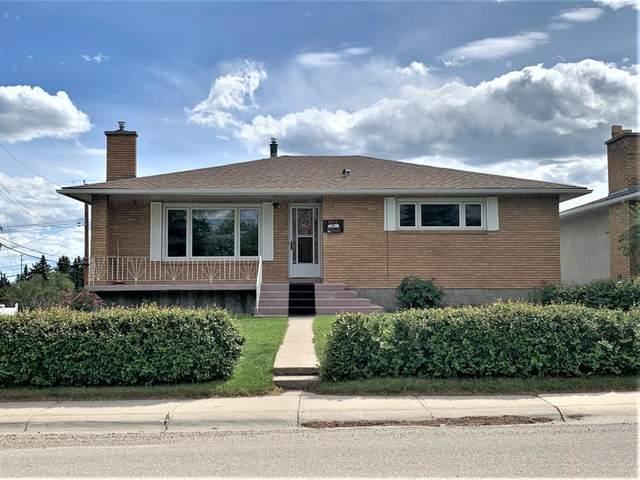 4924 Nesbitt Road NW, Calgary, AB T2K 2N5 (#A1118810) :: Calgary Homefinders