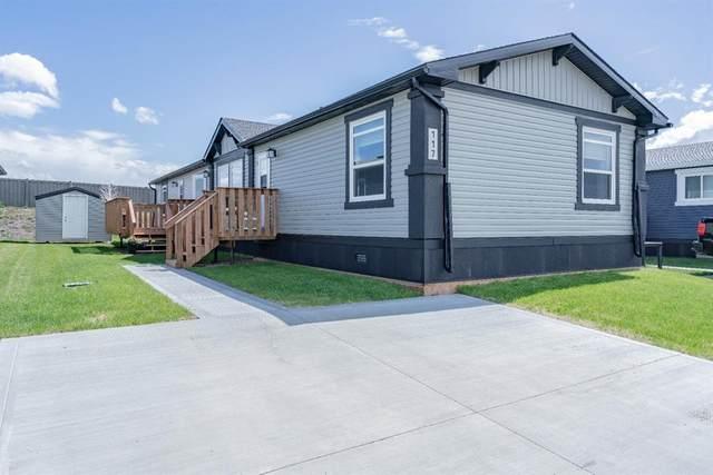 11850 84 Avenue, Grande Prairie, AB T8W 0M4 (#A1118900) :: Calgary Homefinders