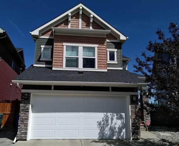 51 Cougar Ridge Cove SW, Calgary, AB T3H 0S5 (#A1119010) :: Calgary Homefinders