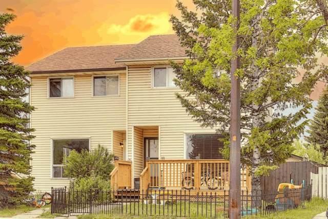 11 Falton Drive NE, Calgary, AB T3J 1K6 (#A1119026) :: Calgary Homefinders