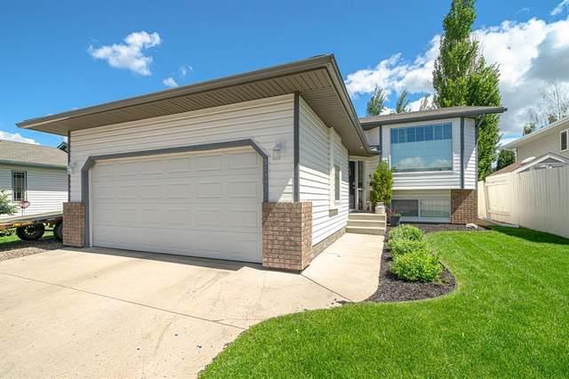 3403 61 Avenue, Lloydminister, AB T9V 2T8 (#A1119183) :: Calgary Homefinders