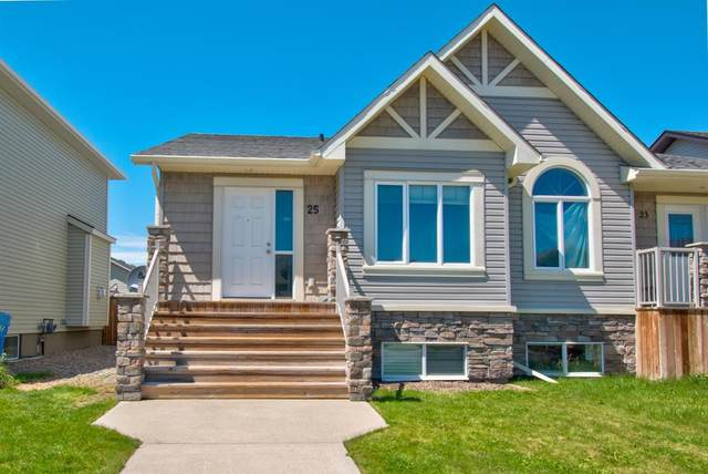 25 Mt Sundance Road W, Lethbridge, AB T1J 0B6 (#A1119227) :: Calgary Homefinders