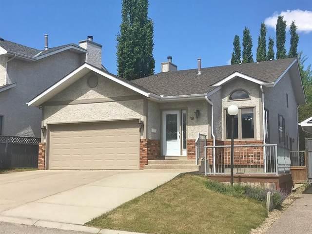 19 Sanderling Rise NW, Calgary, AB T3K 3B1 (#A1119389) :: Western Elite Real Estate Group