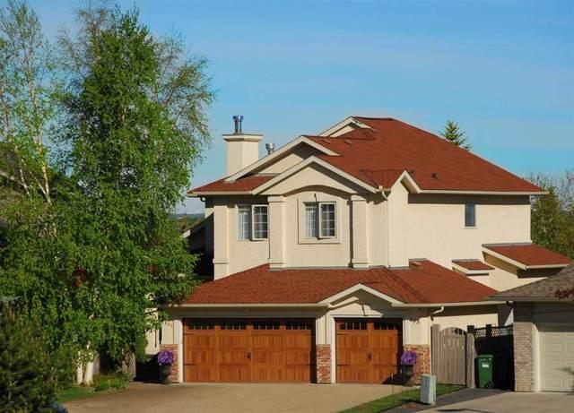 103 Mt Assiniboine Circle SE, Calgary, AB T2Z 2N8 (#A1119422) :: Calgary Homefinders