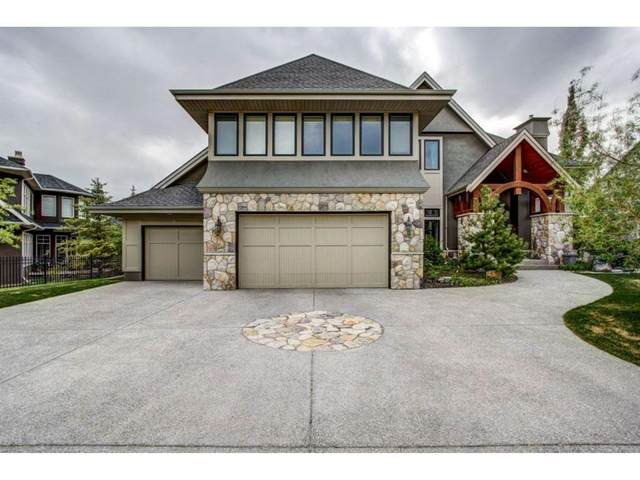 108 Spring Valley Way SW, Calgary, AB T3H 4V1 (#A1119462) :: Calgary Homefinders