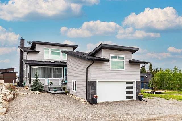 421 Cottage Club Cove, Rural Rocky View County, AB T4C 1B1 (#A1119536) :: Western Elite Real Estate Group