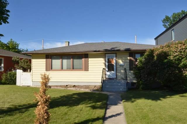 1135 Radnor Avenue NE, Calgary, AB T2E 5H7 (#A1119958) :: Greater Calgary Real Estate