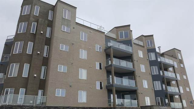 9810 94 Street #301, Peace River, AB T8S 0A1 (#A1120420) :: Western Elite Real Estate Group