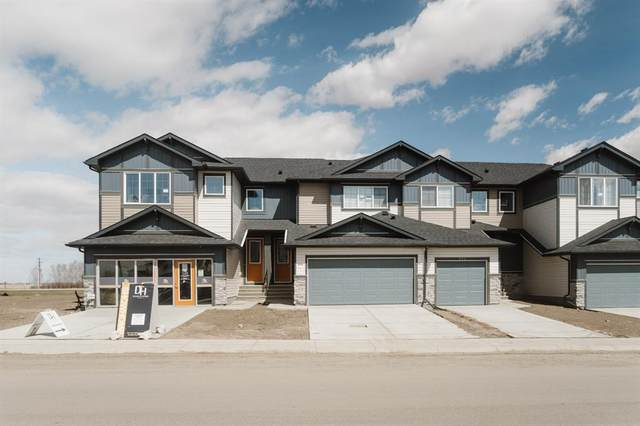 816 Marina Drive, Chestermere, AB T1X 1Y7 (#A1120521) :: Calgary Homefinders