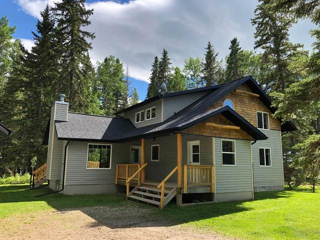 465044 Range Road 60 #321, Rural Wetaskiwin County, AB T0C 0T0 (#A1120577) :: Calgary Homefinders