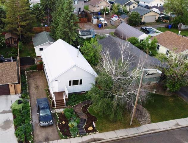5230 52 Street, Olds, AB T4H 1H7 (#A1120597) :: Greater Calgary Real Estate