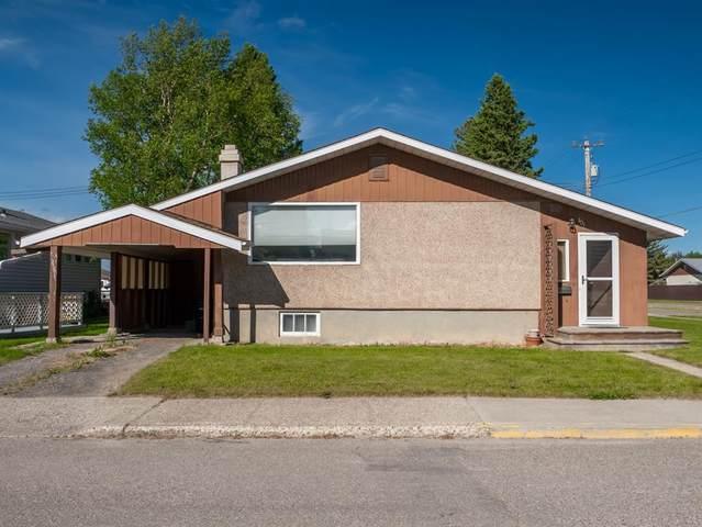 101 Simpson Street, Hinton, AB T7V 1C2 (#A1121357) :: Calgary Homefinders