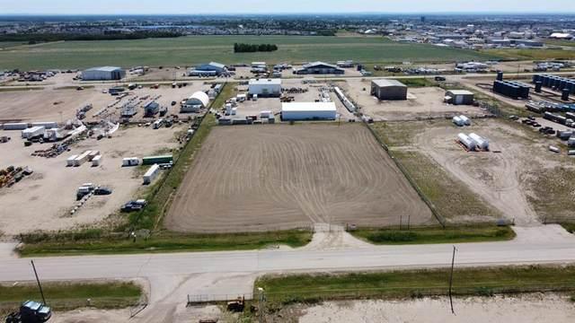 9415 144 Avenue Lt 8B, Rural Grande Prairie No. 1, County of, AB T8V 2N9 (#A1121434) :: Calgary Homefinders