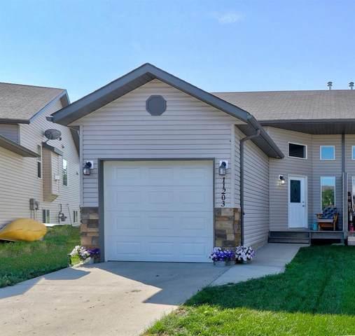 11203 69 Avenue, Grande Prairie, AB T8W 0C9 (#A1122947) :: Team Shillington | eXp Realty