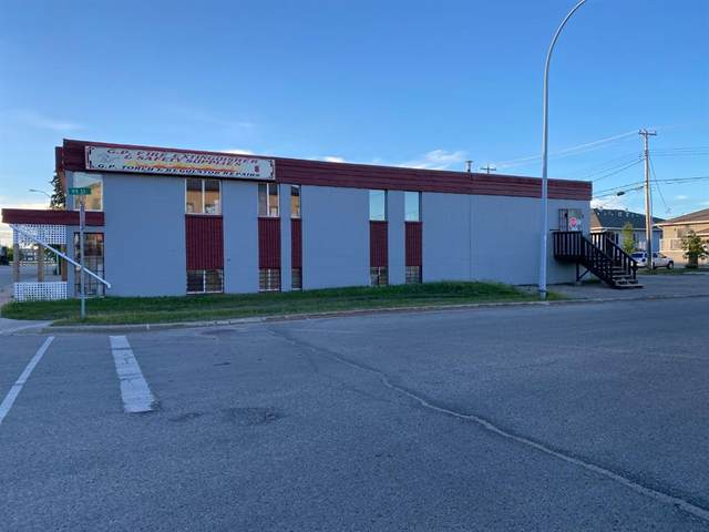 9835 97 Avenue, Grande Prairie, AB T8V 0M9 (#A1123179) :: Team Shillington | eXp Realty