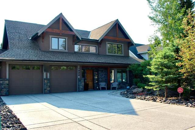 1006 3rd Avenue W, Canmore, AB T1W 2J8 (#A1123269) :: Canmore & Banff