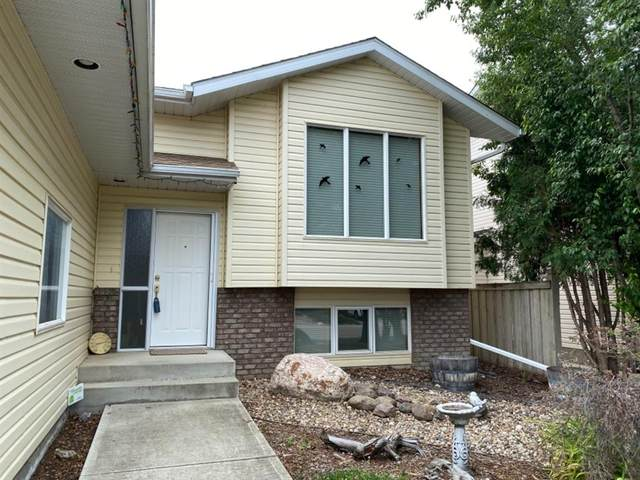 42 Willow Point, Drumheller, AB T0J 0Y5 (#A1124851) :: Calgary Homefinders