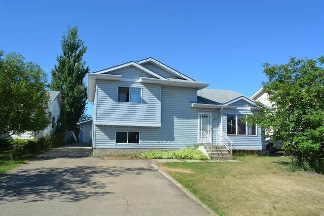 8213 105 Ave, Peace River, AB T8S 1M8 (#A1126229) :: Calgary Homefinders