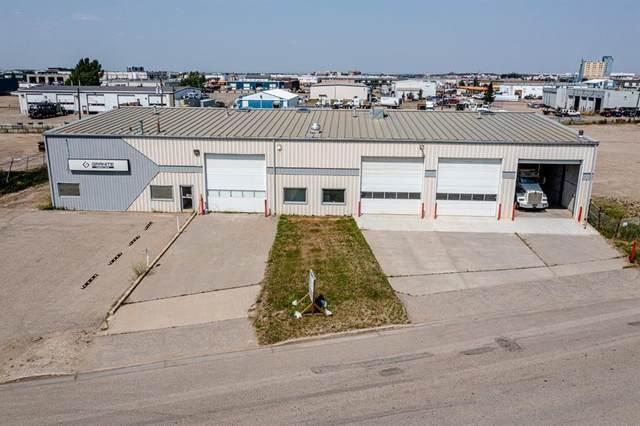 11438 95 Avenue, Grande Prairie, AB T8V 5M1 (#A1126661) :: Calgary Homefinders