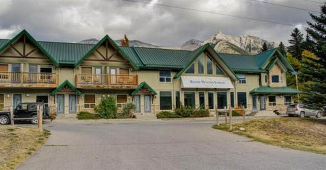 60 Harvie Heights Road, Harvie Heights, AB T1K 2W2 (#A1127894) :: Canmore & Banff