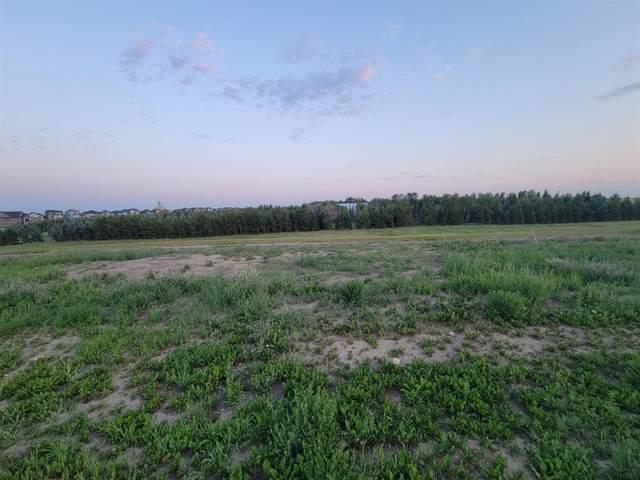 247 Muirfield Crescent, Lyalta, AB T0J 1Y1 (#A1128594) :: Calgary Homefinders