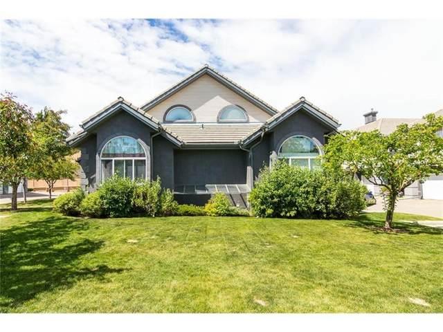 5616 14 Avenue SW #27, Calgary, AB  (#A1129640) :: Calgary Homefinders