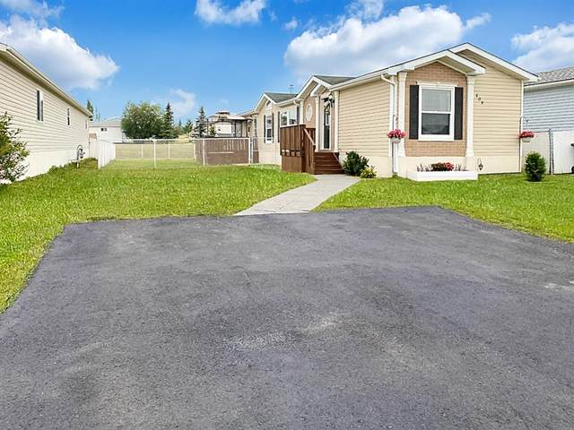 609 Carley Close, Rural Grande Prairie No. 1, County of, AB T8W 5K5 (#A1130421) :: Team Shillington | eXp Realty