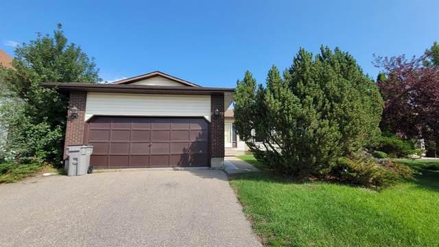 8914 103 Avenue, Grande Prairie, AB T8X 1G4 (#A1132494) :: Calgary Homefinders