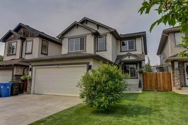 117 Chapalina Close SE, Calgary, AB T2X 3W4 (#A1132933) :: Calgary Homefinders