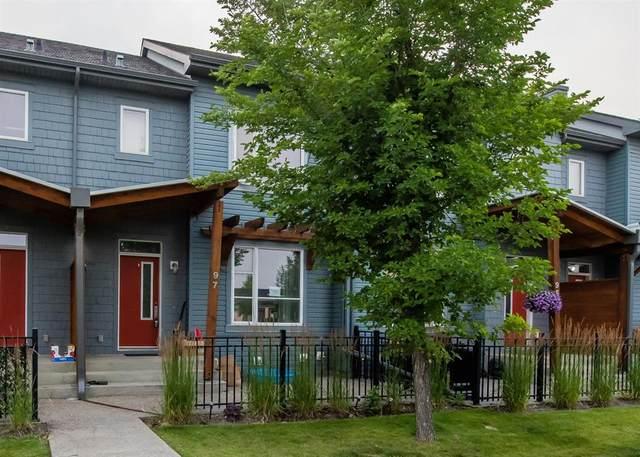 97 Chapalina Square SE, Calgary, AB T2X 0L6 (#A1133507) :: Calgary Homefinders