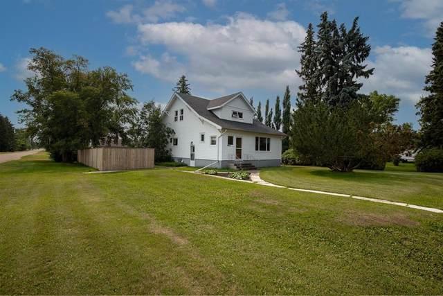 102 Main Street, Rosalind, AB T0B 3Y0 (#A1134700) :: Calgary Homefinders