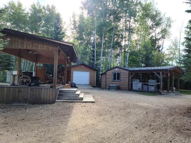 62 ..., Rural Smoky River No. 130, M.D. of, AB T0H 1M0 (#A1137514) :: Team Shillington | eXp Realty