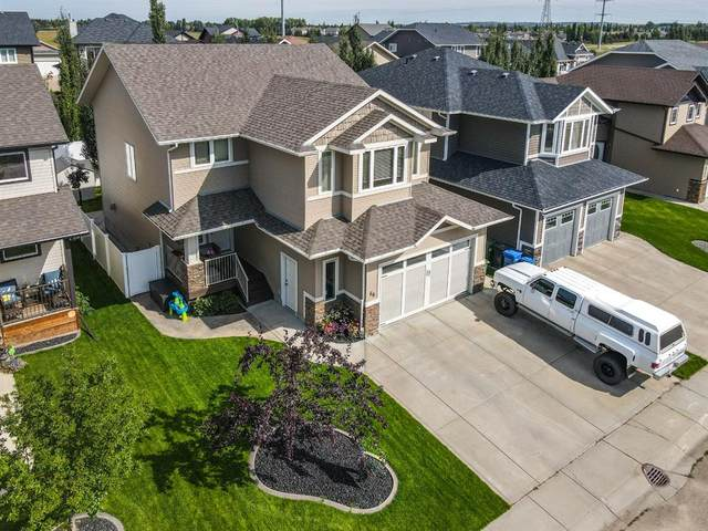 68 Sutherland Close, Red Deer, AB T4R 0C4 (#A1138143) :: Calgary Homefinders