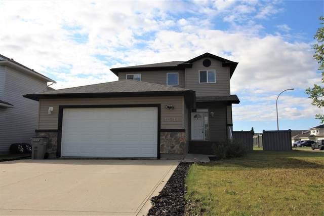 11521 81 Avenue, Grande Prairie, AB T8W 2R2 (#A1139723) :: Calgary Homefinders