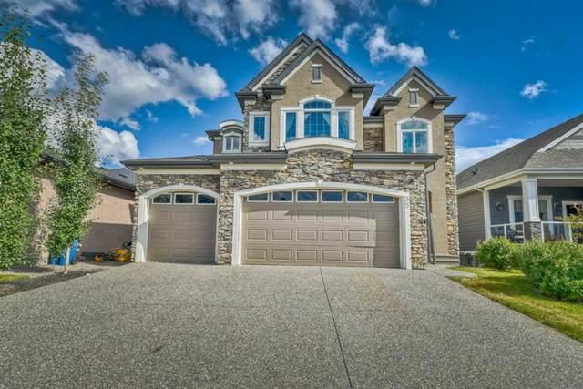 35 Muirfield Close, Lyalta, AB T0J 1Y1 (#A1140198) :: Calgary Homefinders