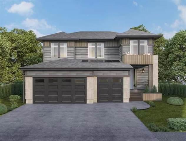 21 North Bridges Bay, Langdon, AB T0J 1X3 (#A1140936) :: Calgary Homefinders