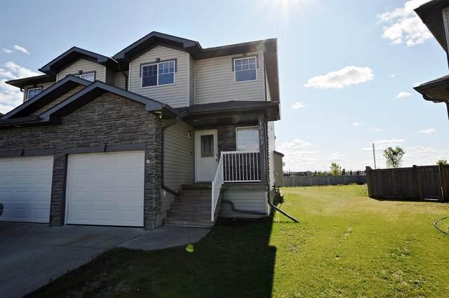 10353 70 Avenue, Grande Prairie, AB T8W 0A8 (#A1141147) :: Team Shillington | eXp Realty