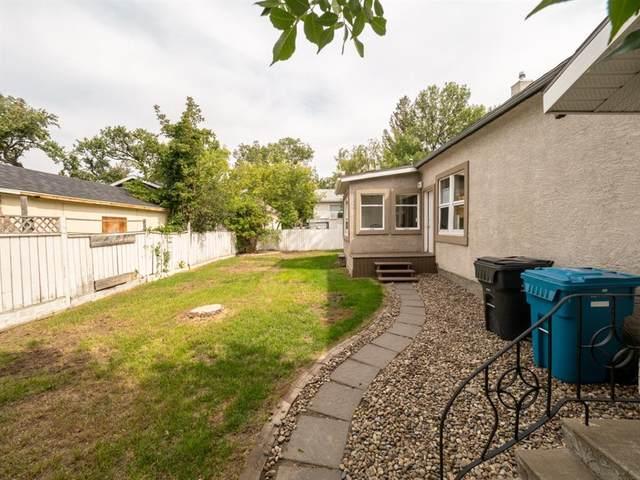 919 7 Street South, Lethbridge, AB T1J 2H9 (#A1141826) :: Calgary Homefinders