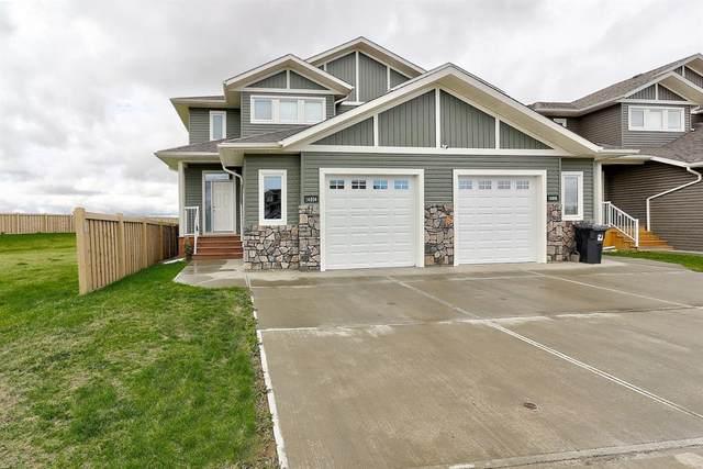 14804 104 Street, Rural Grande Prairie No. 1, County of, AB T8X 0S1 (#A1142483) :: Calgary Homefinders