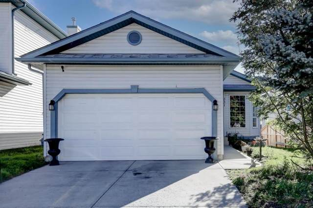231 Applestone Park SE, Calgary, AB T2A 7W3 (#A1144028) :: Calgary Homefinders
